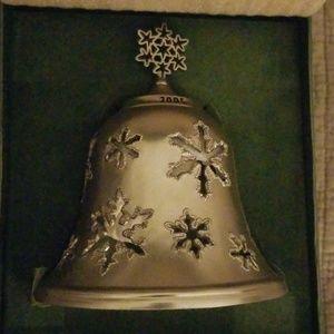 Hallmark Filigree Bell